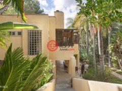 居外网在售美国3卧2卫的独栋别墅总占地937平方米USD 999,000