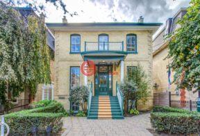 加拿大房产房价_安大略省房产房价_多伦多房产房价_居外网在售加拿大多伦多总占地539平方米的商业地产