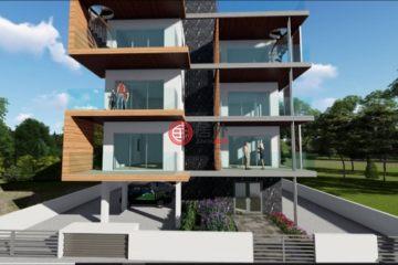 居外网在售塞浦路斯2卧新开发的房产EUR 310,000
