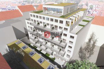 居外网在售奥地利Wien的公寓总占地3700平方米EUR 399,000