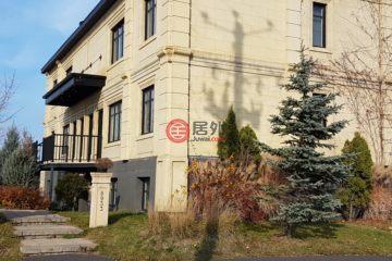 居外网在售加拿大6卧3卫特别设计建筑的房产总占地237平方米CAD 845,000