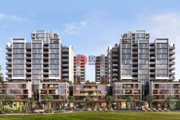 居外网在售澳大利亚2卧2卫新房的房产总占地77平方米AUD 840,000