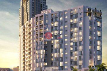 居外网在售巴拿马1卧1卫原装保留的房产总占地65平方米USD 211,400