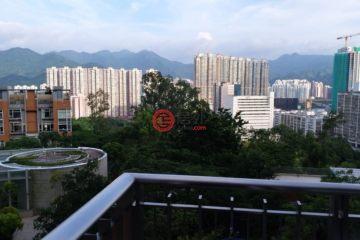 中国香港房产房价_沙田房产房价_居外网在售中国香港沙田3卧2卫曾经整修过的房产总占地70平方米HKD 12,500,000