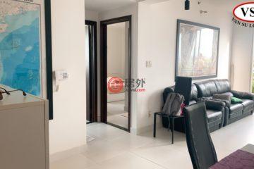 居外网在售越南Ho Chi Minh City1卧1卫的房产总占地5000平方米USD 1,500 / 月