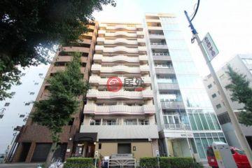 居外网在售日本Japan的房产总占地20平方米JPY 6,700,000