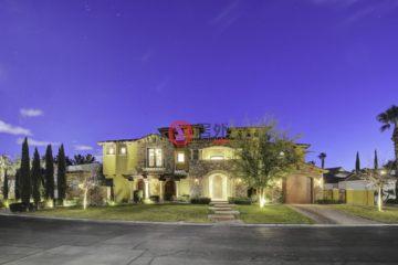 美国房产房价_内华达州房产房价_拉斯维加斯房产房价_居外网在售美国拉斯维加斯6卧9卫最近整修过的房产总占地1538平方米USD 4,121,000