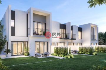 居外网在售阿联酋迪拜3卧3卫的房产总占地191平方米AED 1,300,000