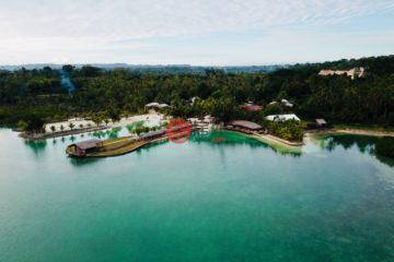 居外网在售瓦努阿图维拉港总占地450000平方米的商业地产