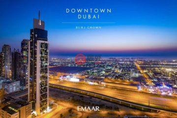 居外网在售阿联酋2卧2卫特别设计建筑的房产总占地10000平方米AED 2,100,000