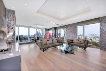 居外网在售英国伦敦3卧2卫的房产总占地1平方米GBP 1,999,995
