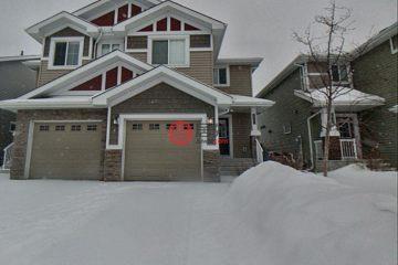 加拿大房产房价_阿尔伯塔房产房价_埃德蒙顿房产房价_居外网在售加拿大埃德蒙顿3卧4卫原装保留的房产总占地262平方米CAD 339,999