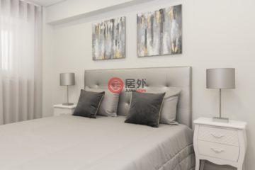 居外网在售葡萄牙1卧1卫最近整修过的房产总占地46平方米EUR 195,000
