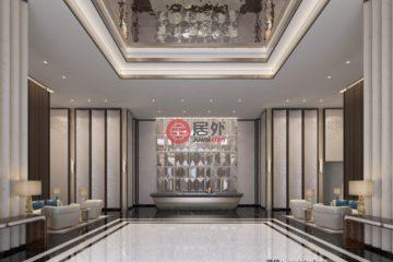 居外网在售马来西亚1卧1卫局部整修过的房产总占地64平方米MYR 1,133,400