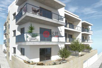 居外网在售葡萄牙Alcobaça1卧1卫的房产总占地7平方米EUR 155,000