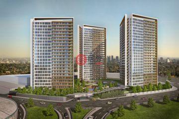 居外网在售土耳其3卧2卫新房的房产总占地35000平方米TRY 1,851,960