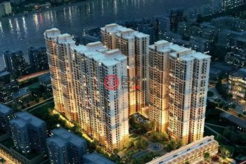 居外网在售柬埔寨1卧1卫新房的房产总占地21000平方米KHR 515,620,000