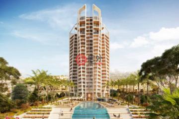 居外网在售塞浦路斯利马索尔2卧的房产总占地105平方米EUR 1,340,000