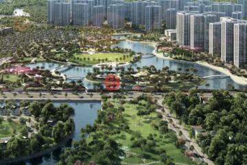 居外网在售越南2卧2卫新开发的房产总占地2700000平方米USD 60,000