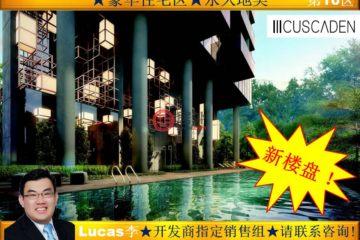 中星加坡房产房价_新加坡房产房价_居外网在售新加坡1卧1卫新房的房产总占地2048平方米SGD 1,580,000