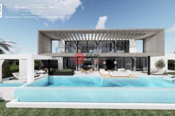 居外网在售西班牙4卧4卫新房的房产总占地419平方米EUR 1,495,000