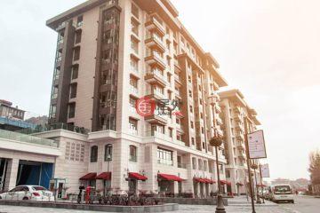 居外网在售土耳其Bebek1卧1卫的房产总占地65平方米TRY 1,600,000