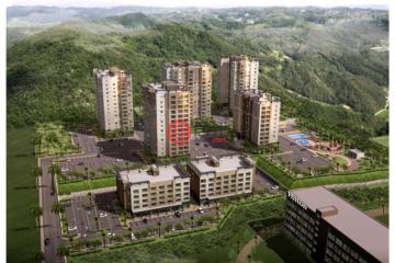 居外网在售菲律宾1卧1卫新开发的房产总占地10000平方米PHP 3,220,000