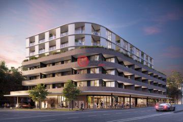 居外网在售澳大利亚2卧2卫新开发的公寓总占地93平方米AUD 965,000