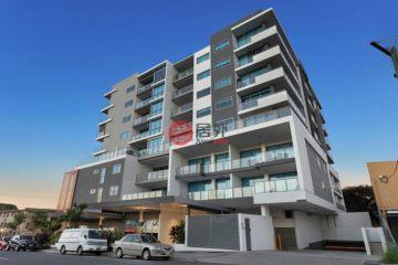 居外网在售澳大利亚1卧1卫新开发的房产总占地72平方米AUD 337,000