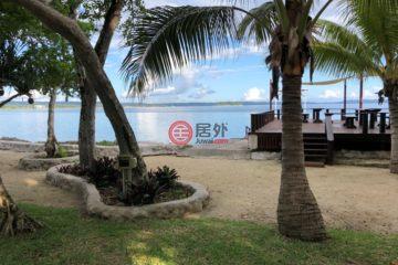 居外网在售瓦努阿图35卧35卫最近整修过的房产总占地115平方米AUD 5,500,000