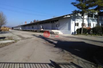 居外网在售罗马尼亚德瓦EUR 2,400,000总占地1500平方米的工业地产