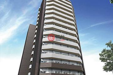 居外网在售日本1卧1卫曾经整修过的房产总占地41平方米JPY 27,800,000