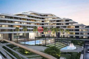 居外网在售塞浦路斯利马索尔3卧的房产总占地236平方米EUR 2,000,000