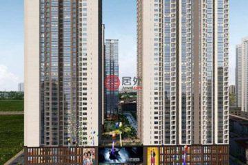 居外网在售越南2卧2卫新房的房产总占地24700平方米USD 220,000