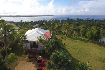 居外网在售瓦努阿图维拉港5卧2卫的房产VUV 59,000,000