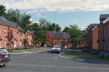 居外网在售英国3卧2卫新开发的房产总占地40平方米GBP 180,000