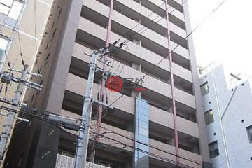 居外网在售日本大阪市1卧1卫的房产总占地200平方米JPY 13,400,000