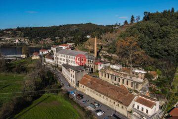 居外网在售葡萄牙Vila Nova de GaiaEUR 5,000,000总占地51692平方米的商业地产