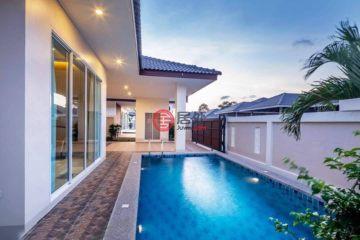 居外网在售泰国3卧2卫新房的房产总占地258平方米THB 6,500,000