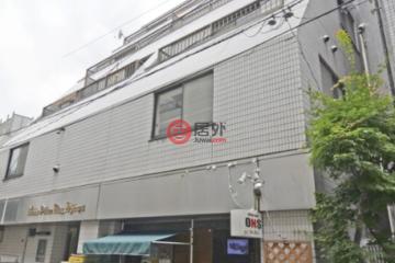 居外网在售日本Shibuya的房产总占地1平方米JPY 13,600,000