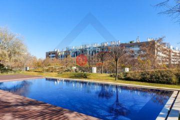 居外网在售葡萄牙里斯本2卧1卫的房产总占地85平方米EUR 525,000