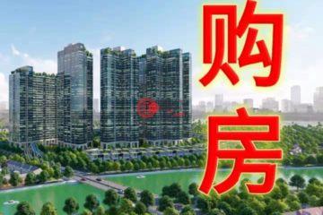 居外網在售越南2臥2衛新開發的房產總占地143602平方米USD 240,000