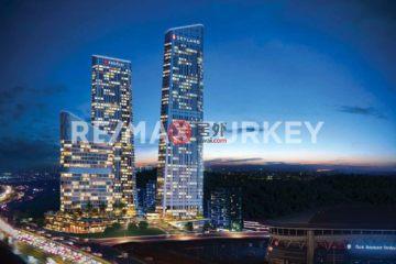 居外网在售土耳其伊斯坦布尔的房产总占地670平方米TRY 1,450,000