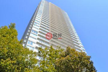 居外网在售日本3卧1卫局部整修过的房产总占地80平方米JPY 98,800,000