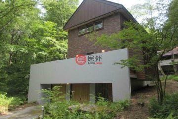 居外网在售日本3卧1卫原装保留的房产总占地989平方米JPY 39,800,000