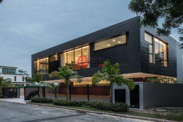 居外网在售马来西亚6卧8卫曾经整修过的房产总占地1117平方米MYR 20,000,000