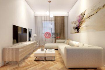 居外网在售希腊2卧1卫的公寓总占地6平方米EUR 250,000