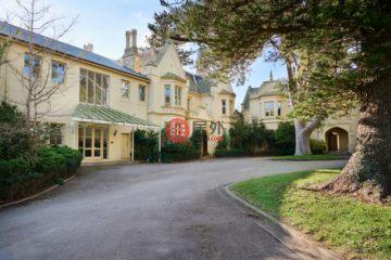 澳洲房产房价_维多利亚州房产房价_墨尔本房产房价_居外网在售澳洲墨尔本总占地58651平方米30卧的商业地产
