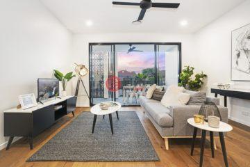 居外网在售澳大利亚布里斯班4卧3卫的房产总占地215平方米AUD 800,000