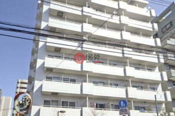 居外网在售日本Tokyo1卧1卫的房产总占地17平方米JPY 7,900,000